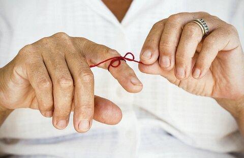 ابتلای نیمی از سالمندان بالای ۸۵ سال به «آلزایمر»