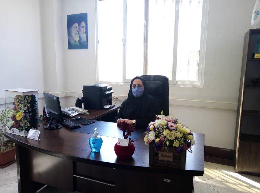 سمنان | پرداخت کمک هزینه ایاب و ذهاب به ۶۷ نفر از مددجویان تحت حمایت در شهرستان