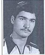 شهید علی حاجی پور