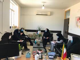 نشست کارگروه تخصصی گرامیداشت روز جهانی بهداشت روان در معاونت امور توسعه و پیشگیری بهزیستی استان برگزار شد