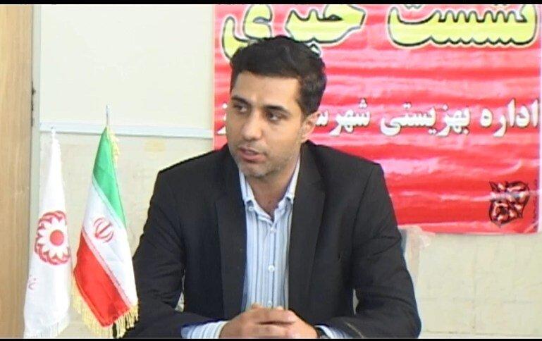 « محمدحسین قربانی» سرپرست اداره بهزیستی شهرستان شاهین شهر و میمه شد