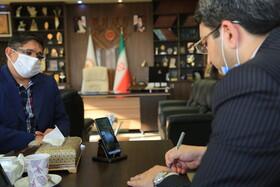 ششمین جلسه بررسی آنلاین مسائل تشکل های صنفی معلولین باحضور رئیس سازمان بهزیستی کشور برگزار شد
