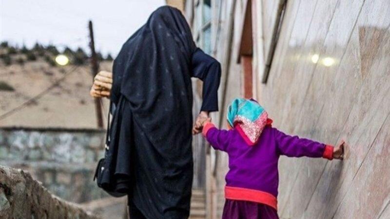 چهار هزار زن سرپرست خانوار تحت پوشش بهزیستی زنجان هستند
