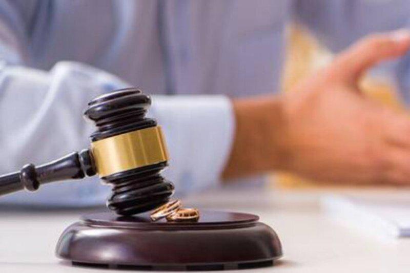 ۱۳ درصد درخواست های طلاق در زنجان به دادگستری ارجاع شده است