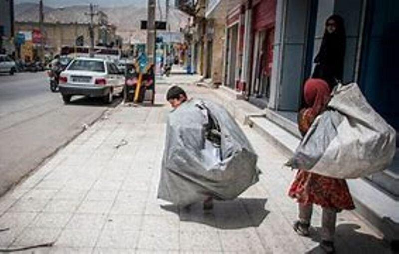 کودک کار زنجانی رتبه دوم قلم زنی کشوررا کسب کرد