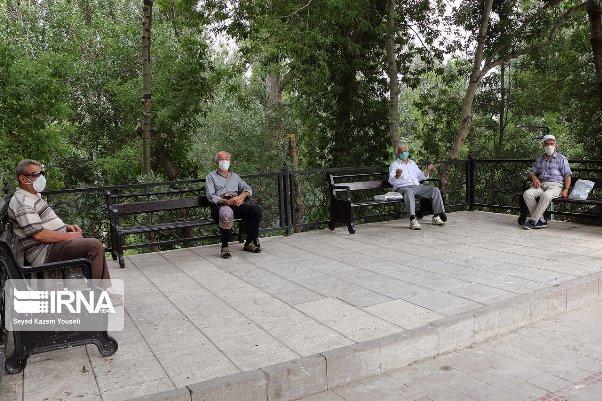 اصفهان| خانههای اقامتی سالمندان در اصفهان ایجاد میشود