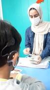 گزارش تصویری | مرکز روزانه آموزشی توانبخشی خانواده و کودک کم شنوا و ناشنوا نوا