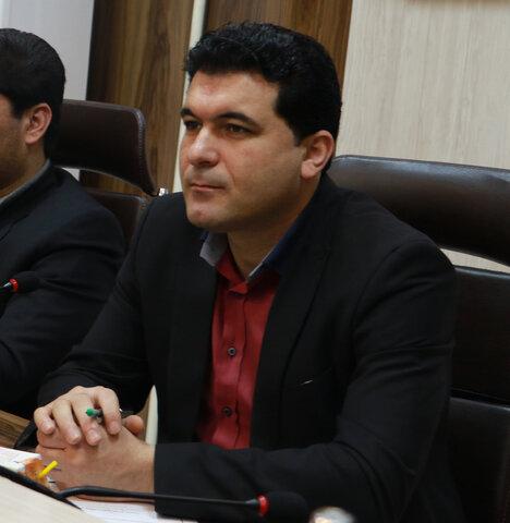 پیام مدیر کل بهزیستی استان خراسان شمالی به مناسبت گرامیداشت روز جهانی ناشنوا