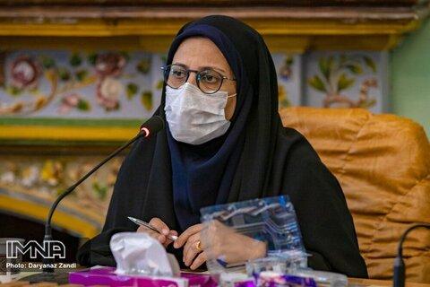گزارش تصویری  نشست برنامههای گرامیداشت هفته جهانی سالمند برگزار شد