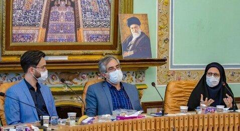 رشد جمعیت سالمندی در اصفهان از متوسط کشوری بالاتر است/حدود ۳ هزار نفر در خانه های سالمندان به سر میبرند