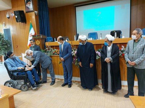 دررسانه | نیشابور | جلسه ستاد مناسبسازی معابر شهرستان نیشابور برگزار شد