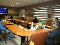 برگزاری جلسه هم اندیشی با نمایندگان شورای مشورتی فرزندان بهزیستی استان