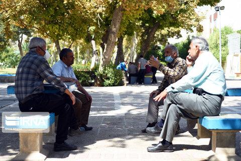 مجوزی برای مراکز بزرگ نگهداری سالمندان در اصفهان صادر نمیشود