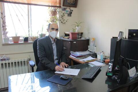 هفت هزار و ۵۱ نفر در معاونت توانبخشی بهزیستی استان سمنان مستمری دریافت می کنند