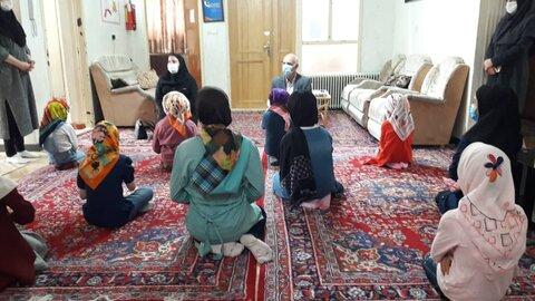 گزارش تصویری/برگزاری جشن روز جهانی کودک در خانه کودکان و نوجوانان آمنه شهرستان شاهرود