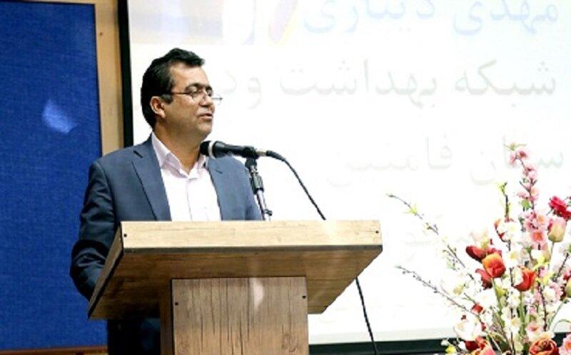 دکتر «مهدی دیناری» به عنوان مدیرکل بهزیستی استان همدان، منصوب شد
