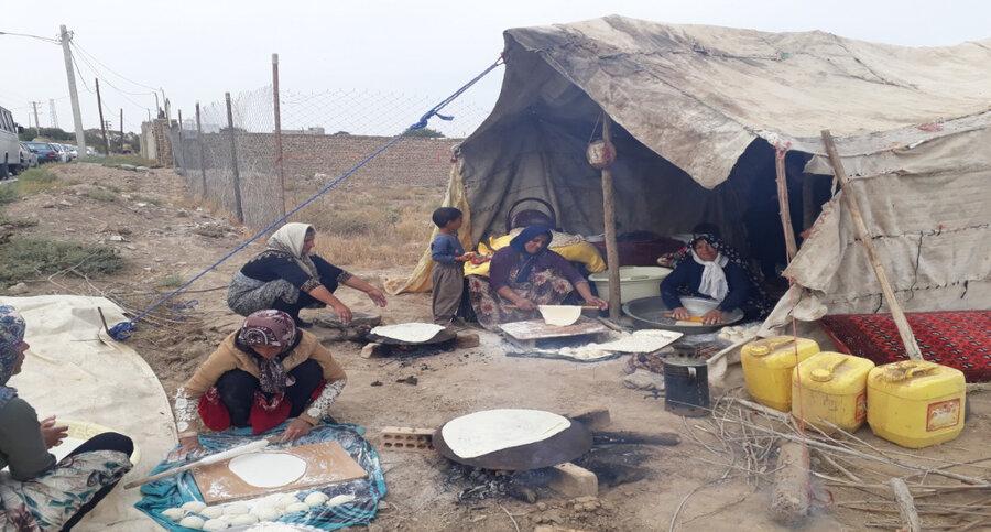 ۲۳۲ روستاتحت پوششبرنامه های CBR بهزیستی البرز هستنند