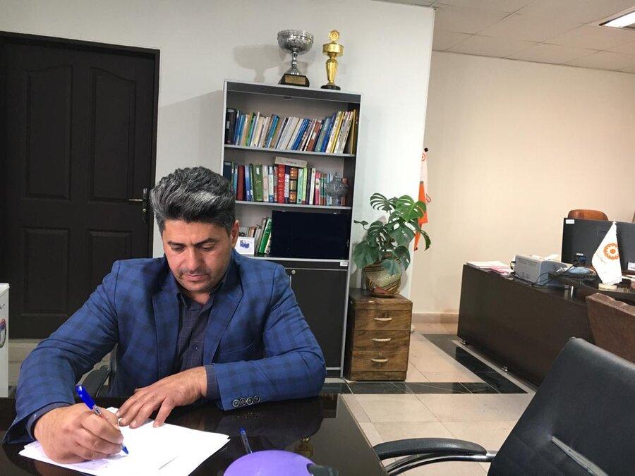 ملارد| بهزیستی و نیروی انتظامی تفاهم همکاری منعقد می کنند