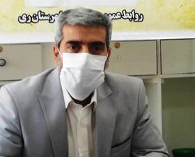 شهرری|ارائه خدمات در قالب ایران همدل همچنان ادامه دارد