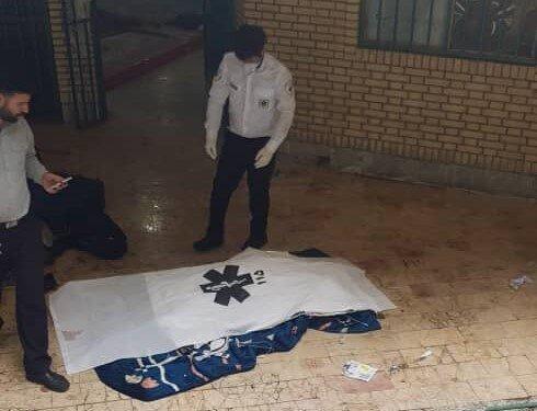 اطلاعیه بهزیستی استان تهران درباره آتش سوزی اخیر در اردوگاه شهید باهنر تهران