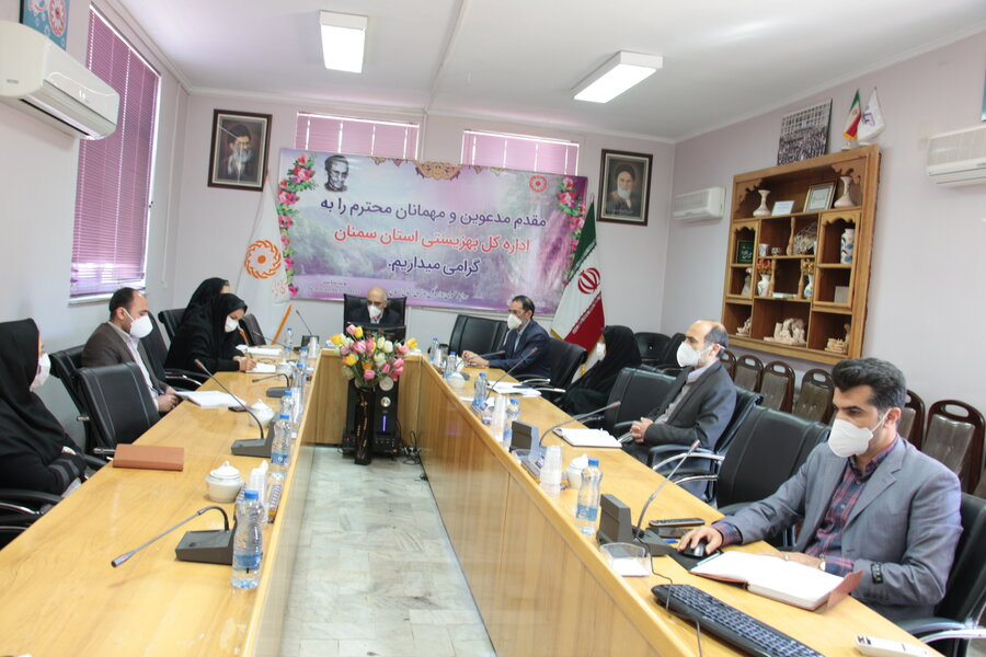قریب به ۱۰۰۰ نفر در مراکز شبانه روزی بهزیستی استان نگهداری می شوند