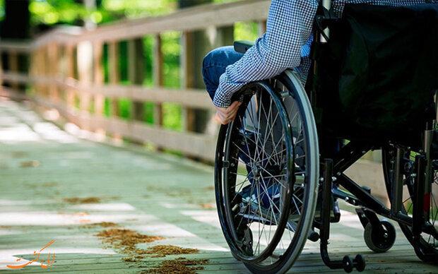 تجربه یک زندگی عادی برای معلولان ساکن در آسایشگاهها