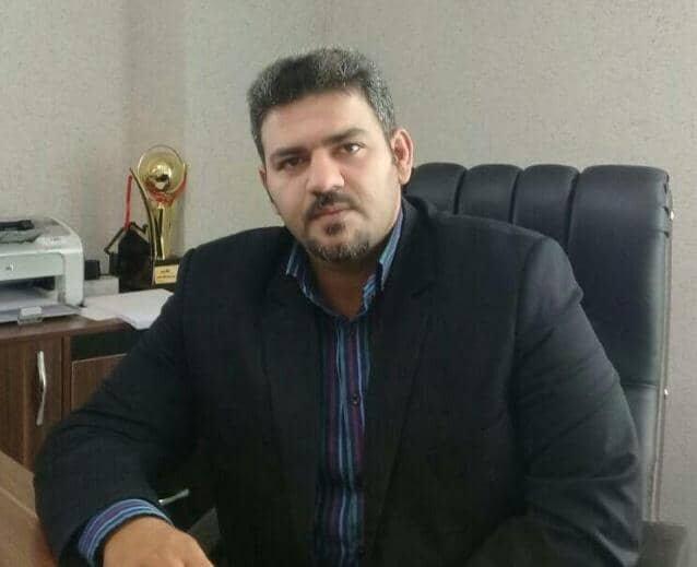فیروزکوه| آمار ۱۰۰ درصدی در اجرای طرح بینایی سنجی