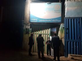 شهرری|شب ها سرزده از مراکز بهبودی بازدید می شود
