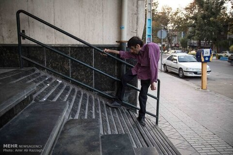 بی توجهی دستگاه های اجرایی زنجان برای مناسب سازی ساختمانهای دولتی