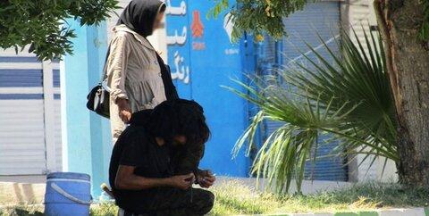 در رسانه  بهدلیل شیوع کرونا نگهداری افراد کارتنخواب و متجاهر در مراکز منع شده است