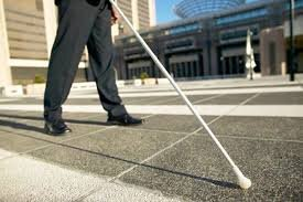 بیله سوار ا ۱۳۳ معلول بینایی تحت پوشش بهزیستی شهرستان بیله سوار