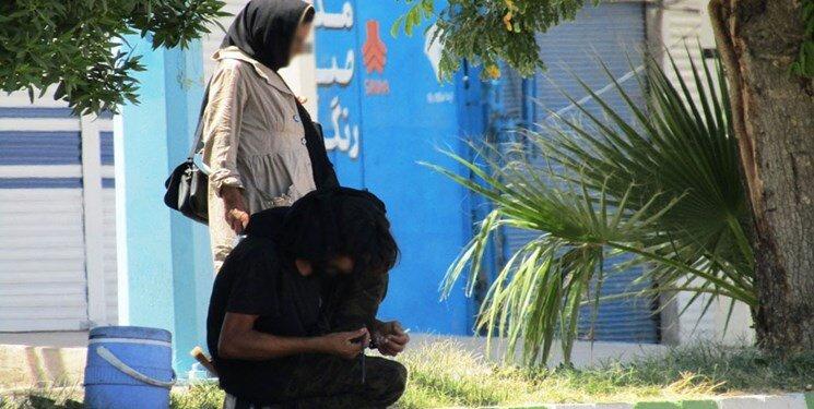 در رسانه| بهدلیل شیوع کرونا نگهداری افراد کارتنخواب و متجاهر در مراکز منع شده است