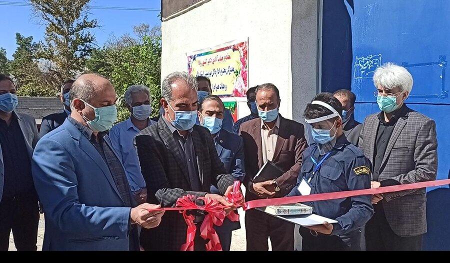 افتتاح اولین مرکز جامع درمانی و بازتوانی افراد با اختلال مصرف مواد مبتنی بر تداوم درمان در شیراز