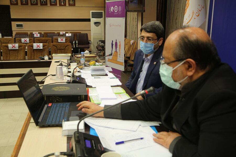 رادیو بهزیستی ویژه نابینایان، توسط وزیر تعاون، کار و رفاه اجتماعی رونمایی شد