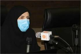 نشست شورای اداری بهزیستی آذربایجان شرقی
