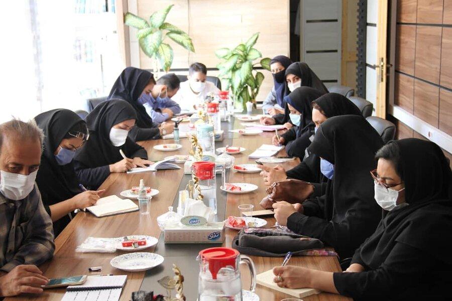 19هزار و 883 نفر معلول بینایی تحت پوشش بهزیستی استان فارس هستند