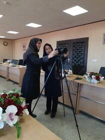 پیشوا|مستند تلویزیونی توانمند سازی والدین در بلوغ و نوجوانی ساخته شد