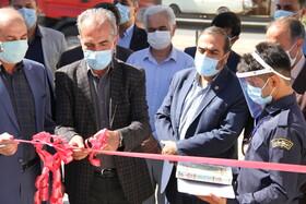 فیلم|افتتاح اولین مرکز جامع درمانی و بازتوانی افراد با اختلال مصرف مواد مبتنی بر تداوم درمان در شیراز
