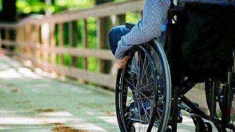 لزوم ورود وزارت صمت به موضوع مناسب سازی خودرو معلولان