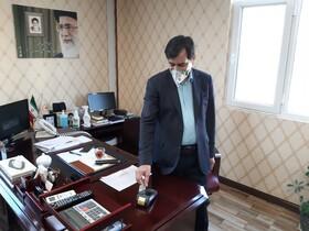 گزارش تصویری| کارکنان بهزیستی البرز به پویش پازل همدلی پیوستند