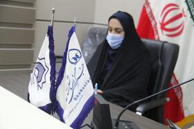 گزارش تصویری| حضور مدیر کل بهزیستی ایلام در خبرگزاری شبستان