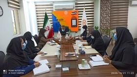 نشست تخصصی معاونت امور توانبخشی با رؤسا و کارشناسان ادارات بهزیستی شهرستانهای استان بوشهر برگزار شد