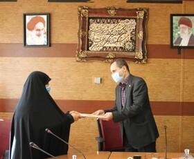 مسئول جدید دفتر مدیریت عملکرد، ارزیابی و پاسخگویی شکایات بهزیستی استان تهران معرفی شد
