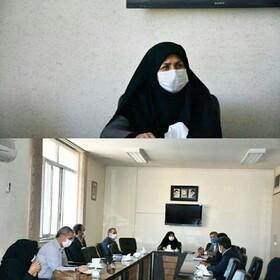 تاکید بر مراقبت از سالمندان در خانواده و عدم مراجعه به مراکز بهزیستی کرمانشاه/استمرار رعایت پروتکلهای بهداشتی