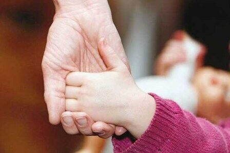 تقاضا برای فرزندخواندگی در اردبیل افزایش یافت