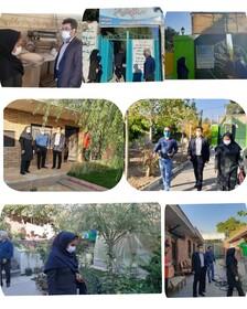 پروتکل استانی صدور مجوز و نظارت بر مراکز درمان اعتیاد بازنگری می شود