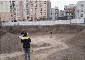 گزارش | ساخت پروژه مراکز شبه خانواده و درمانی قزوین