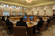 برگزاری سیزدهمین جلسهستاد هماهنگیو پیگیری مناسب سازی کشور در وزارت راه و شهرسازی