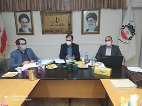 قرچک| بررسی مسائل و آسیب های اجتماعی در شورای اسلامی شهر