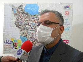 تاکنون ۲۰ درصد سهمیه استان اردبیل در طرح پازل همدلی توسط خیرین تامین شده است